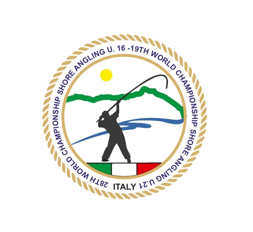 SUL LITORALE DI LATINA I MONDIALI DI SURF CASTING U16 E U21