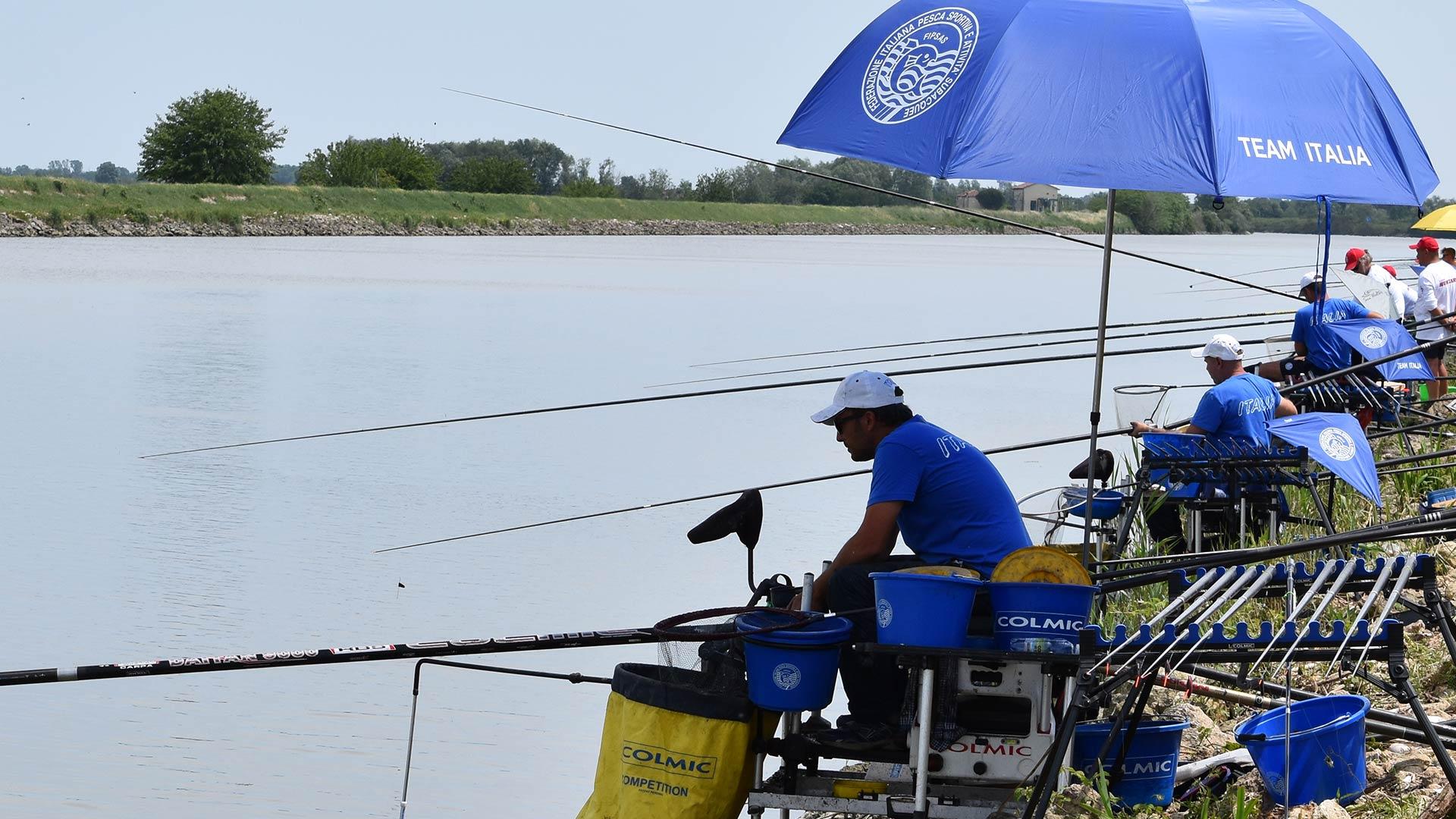 ANDRA' TUTTO BENE – CANALE PARMIGIANA MOGLIA – SAN SIRO (MN) 26 LUGLIO 2020